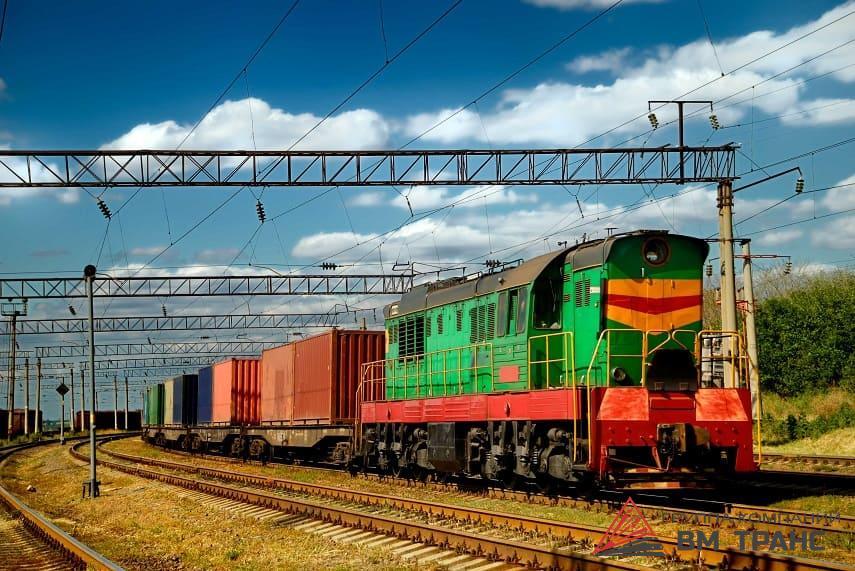 Контейнерные перевозки – Опасные грузы в Новосибирске