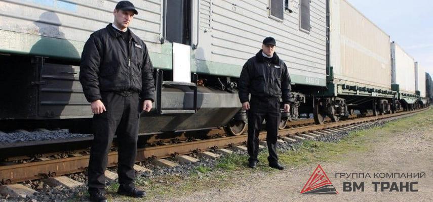 Охрана и сопровождение грузов в Новосибирске