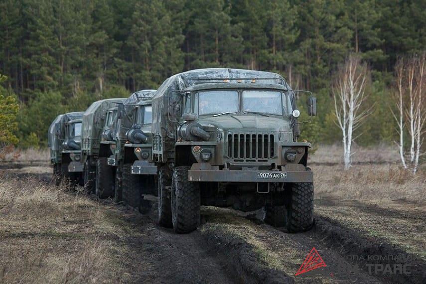Перевозка аккумуляторов давления в Новосибирске