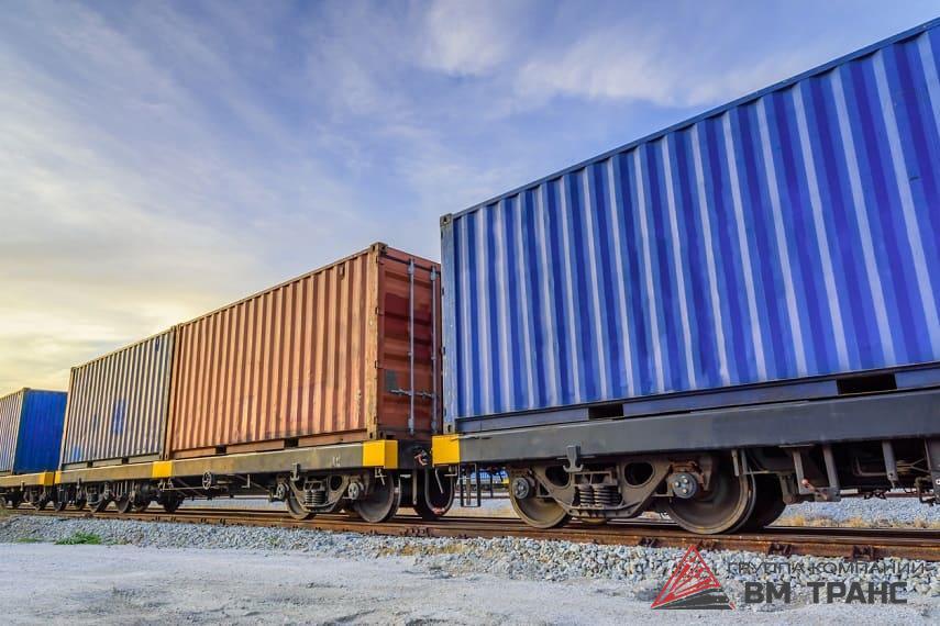 Междугородние контейнерные перевозки в Новосибирске